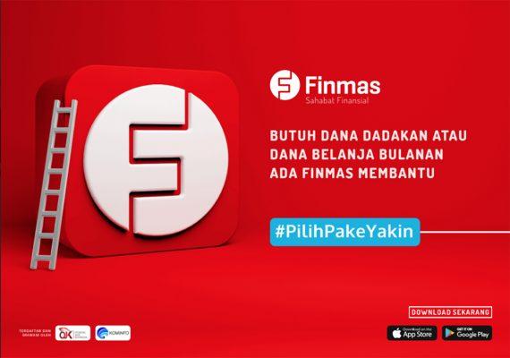 Review Aplikasi Finmas Pinjaman Online