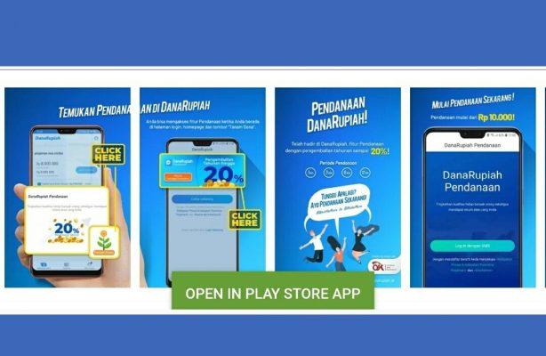 penyedia pinjaman online tanpa slip gaji langsung cair